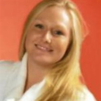 Melissa Renee Phillips