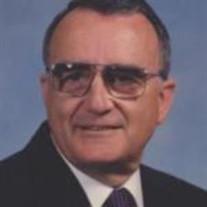 Homer Lee Lowry