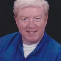 """John J. """"jack"""" Leahy"""