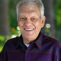 Albert C. Miller
