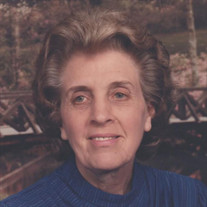 Dorothy Jane Hawkins Wills