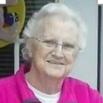 Wilma Fern King  Polley