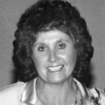 Linda Gail Mulloy
