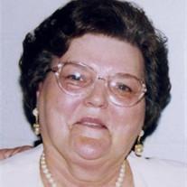 Edna Maude  McDowell