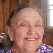 Rita Faye Brown  Hyatt