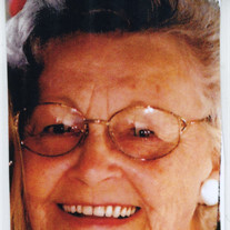 Shirley Catherine  Garrison
