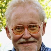 Clyde Douglas Platt