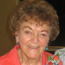 Elizabeth Louise Richardson