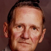James Lewis 'Louie'  Calvert