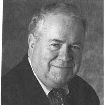 Arthur Edwin Ludwig Jr