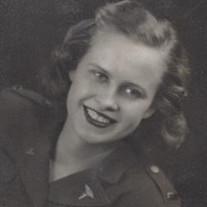 Patricia Ann Thomson  Sheehan