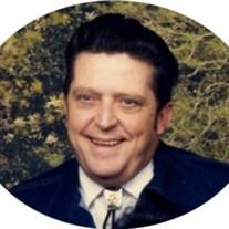 Jerry Glen  Hampton