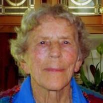 Mildred Catron  Dickison