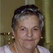 Anna Lee  Lowry