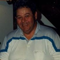 Clarence  Antrobus