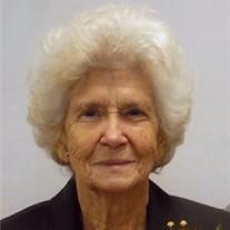 Linda  Huffman Tackett