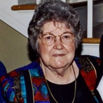 Dorothy M Angell
