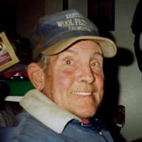 Gilbert 'Gib' Randall  Moore