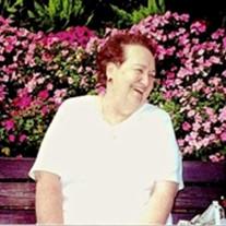 Wanda Louise Mattox