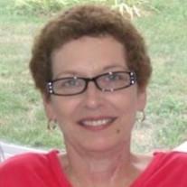Linda Carol Ecklar  Jones