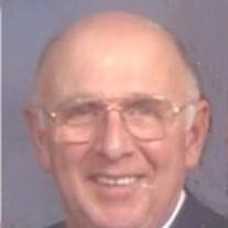 Virgil Keith  Fardo