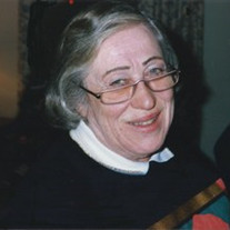 Mary K.   Reynolds Gronotte
