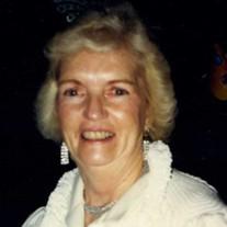 Betty Ann Pugh