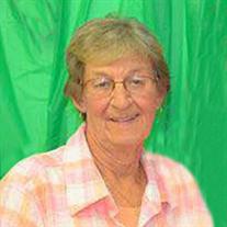 Cheryl Glass Van Kregten