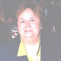 Nanette Mains  Baldwin