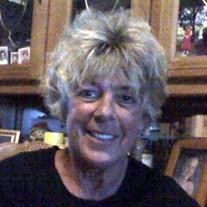 Carolyn Jean Hensley