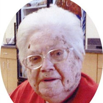 Edith Harris  Boone