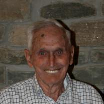 Robert Alvin  Bertram