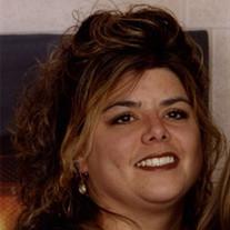 Tracie Lynn  Downard (Varner)