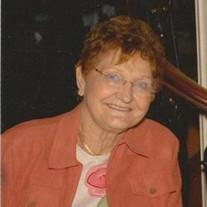 Helen Louise Chalfant