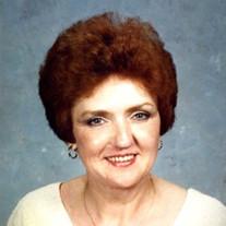 Anna Frances Wiggins