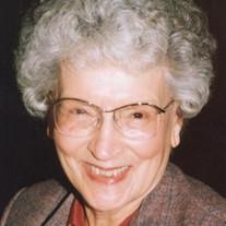 Helen McCarty  Hancock Booher