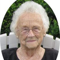 Gladys  Pugh