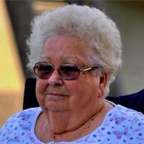 Juanita Faye Oldham