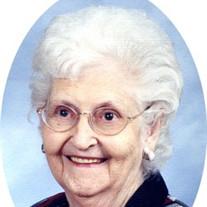 Bessie Lee Wilson  Sowder