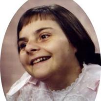 Sharon Marie Bernadette  Kelly