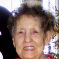 Patricia Ann Upthegrove