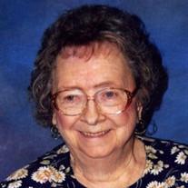 Juanita Faye Stroub