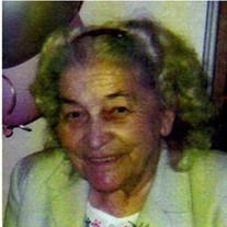 Marguerite  Capon
