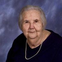 Ida Mildred Powell