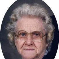 Sylvia Beatrice Wallace