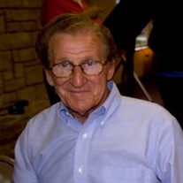 George David Hamilton