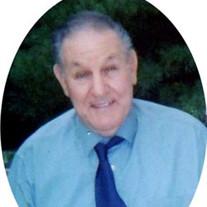 Howard P. Paynter
