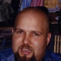 Chad Allen Turley