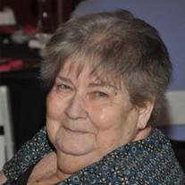 Viola  Beckett