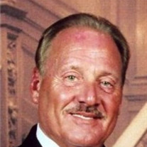 Michael Dante Dane